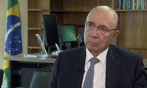 Henrique Meirelles fala sobre inflação, emprego, Previdência e salário mínimo