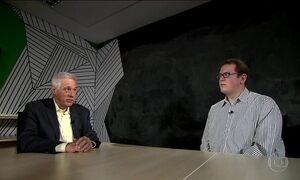 Max Gehringer dá dicas para quem está preocupado com mercado de trabalho