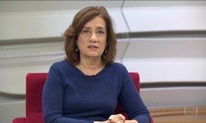 Miriam Leitão comenta as medidas econômicas anunciadas pelo governo