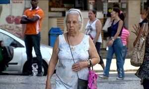 Planos de saúde testam novo modelo de atendimento a clientes idosos