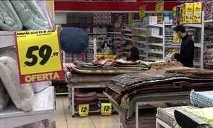 Consumidores buscam parcelamento longo e barato, diz pesquisa