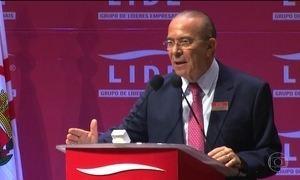 Ministro Eliseu Padilha diz que Lava Jato deve saber a hora de parar