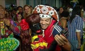 'Nordestinês' ganha força em época de festas juninas