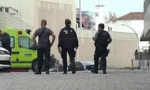 Polícia foi avisada de plano para resgatar traficante em hospital no Rio