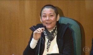 Doleira Nelma Kodama fecha acordo de delação premiada e deixa a prisão