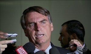 STF aceita denúncia contra Jair Bolsonaro por incitar estupro