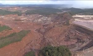 PF diz que Samarco sabia do risco de rompimento de barragem em Mariana