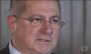 PF vai ouvir ex-ministro Paulo Bernardo e mais sete detidos