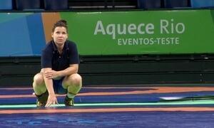 Conheça a trajetória inspiradora da lutadora olímpica Laís Nunes