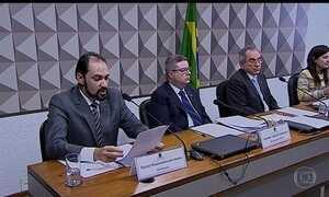 Votação final do impeachment de Dilma deve ocorrer após a Olimpíada