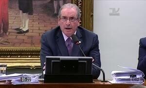 Cunha se defende e aliados tentam adiar votação da CCJ