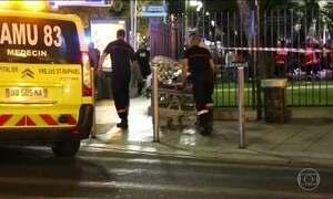 Barack Obama oferece ajuda nas investigações de atentado na França