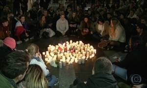 No mundo todo, expressões de solidariedade a Nice