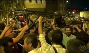 Tentativa de golpe na Turquia dura menos de 24 horas e deixa 265 mortos