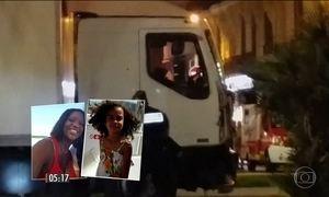 Confirmada morte de brasileira em atentado