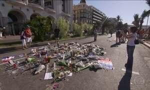 DNA confirma morte de brasileira desaparecida no atentado em Nice