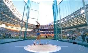 Comitê Olímpico Internacional decide se Rússia será banida da Olimpíada