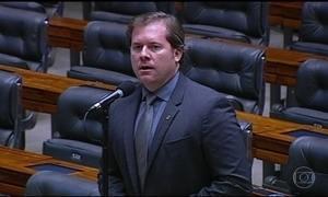 Deputado cotado para Ministério do Turismo é réu no Supremo