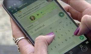 Cem milhões de brasileiros ficam sem WhatsApp por cinco horas