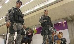 França desmente suposto plano de ataque terrorista no Rio