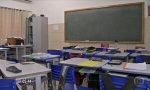 Escolas estaduais somam cerca de 10 mil matrículas de alunos fantasmas