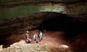Partiu Férias: Aventura nas grutas da Bahia