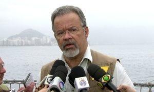 'Nós estamos preparados', diz ministro da Defesa sobre terrorismo