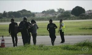 PF prende 10 suspeitos de planejar ataques terroristas no Brasil