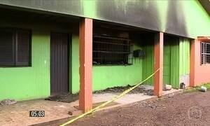 Incêndio em clínica de reabilitação mata 7 pessoas