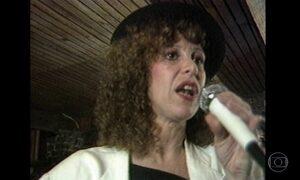 Lidoka, ex-integrante do grupo As Frenéticas, morre aos 66 anos no Rio