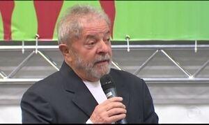 Lula se torna réu em denúncia de obstrução de justiça na Lava Jato
