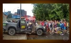 Morre agente da Força Nacional baleado no Complexo da Maré, no RJ