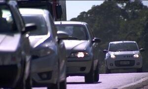 Lei do Farol reduz acidentes e mortes nas estradas em um mês de vigência