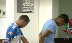 Polícia de SP prende 9 suspeitos de ataque a empresa de valores