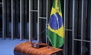 Impeachment de Dilma começa a ser julgado esta semana no Senado