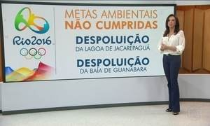 Olimpíada trouxe avanços, mas também deixou metas não cumpridas