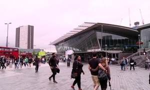 Londres ainda tenta reaproveitar espaços 4 anos após os Jogos