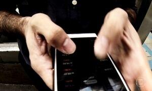 Hackers estão cada vez mais de olho no celular para vasculhar a sua vida