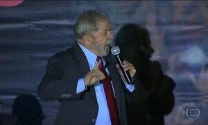 Relatório aponta contradições entre Lula e ex-executivo da OAS