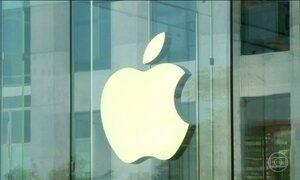 União Europeia diz que Apple deve R$ 47 bilhões em impostos atrasados