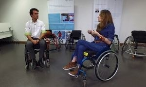 Hoje é dia de Paralimpíada: Equipamentos