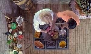Hoje é dia de cachaça: cachaça na cozinha