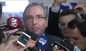 Cunha perde foro privilegiado e deve ser julgado por Sérgio Moro
