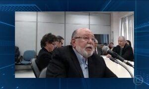 Ex-presidente da OAS afirma que pagou propina para atrapalhar CPMI