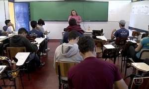 Governo assina medida provisória com mudanças no ensino médio