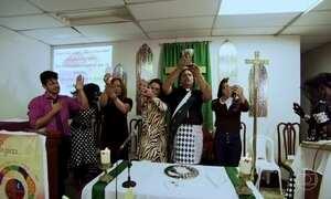 Igreja que não discrimina fiéis recebe gays e trans de braços abertos