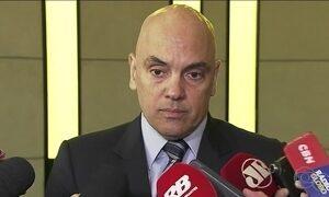 Para Planalto, ministro falou demais sobre ações da Lava Jato