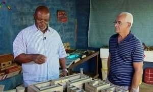 Agentes penitenciários dão detalhes inéditos do Massacre do Carandiru
