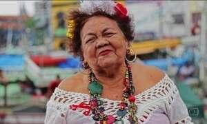 Conheça Dona Onete, a diva do carimbó chamegado