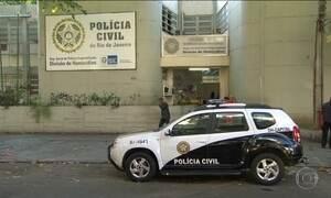 Crise da segurança no Rio afeta funcionamento das delegacias
